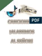 CANCIONERO SHEKINAH