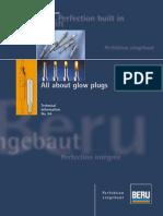 Glow Plug Info