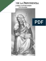 Actividad Virgen de La Providencia