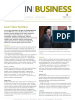 Dublin Chamber Newsletter August