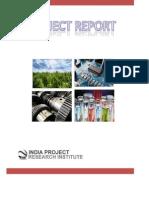 Nonwoven Bags Project Report Dubai