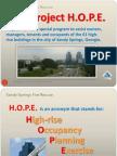 Project HOPE Office Module Slides 1-24-13
