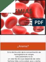 Anemia Sla Chid A