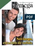 Alfa y Omega nº 868