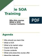 Oracle BPEL ESB Training