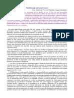 Manifiesto Del Contrapunto Sonoro - Eisenstein, Pudovkin, Alexandrov