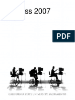 Access 2007 Reports