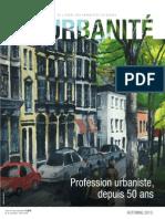 2013 AUT urbanité
