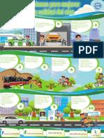 Acciones para mejorar la calidad del aire
