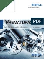 Manual MAHLE de Fallas Prematuras 2012 - MAHLE