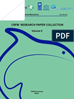CRFM Research Paper Collection Volume 6
