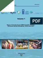 Volume 1 -CRFM Fishery Report 2011