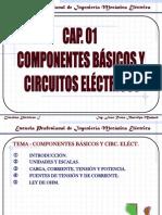 CAP. 01 CONCEPTOS BÁSICOS
