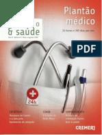revista plantão médico nº 6 maio a agosto