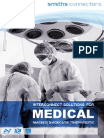 Smiths Connectors Medical Brochure