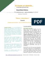 029 Dany Robert Dufour Les Soubassements Philosophiques Du Liberalisme 3 Sur 3