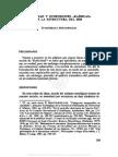 01. Evanghélos A. Moutsopoulos, Finalidad y Dimensiones kaíricas, de la Estructura del Ser