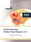 EyeforTravel - Cruise Online Distribution Focus North America 2009