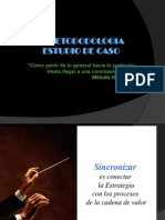 2. ESTUDIO DE CASO, MÉTODO HARVARD
