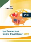 EyeforTravel - North American Online Travel Report 2009