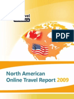 EyeforTravel - North American Online Travel Report 2009