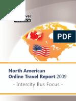 EyeforTravel - Intercity Bus Online Distribution Focus North America 2009