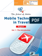 EyeforTravel - Mobile Technology in Travel Report the Introduction
