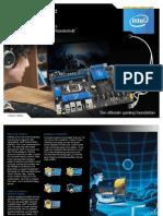 Desktop Board Dz87klt 75k Brief