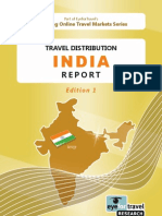 EyeforTravel - Travel Distribution India Report (Edition 1)