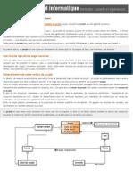 La gestion de projet informatique Méthodes