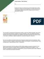 11/02/14 Diarioax Oferta Sso Metodos de Planificacion Familiar