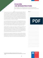 Lista Verificacion Condiciones Infraestructura MINEDUC