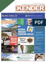 Indian Weekender Vol 5 Issue 19