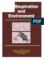 Fish Respiration and Environment