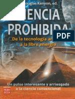 Douglas Kenyon, J. - Ciencia Prohibida.pdf