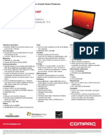 Compaq CQ50 115EP Manual