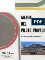 Manual Del Piloto Privado