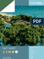 Resort FORTE VILLAGE a Santa Margherita di Pula in Sardegna