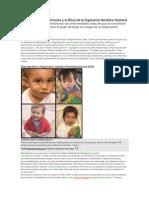 Genetica Humana Embriones
