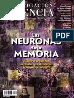 Investigación y Ciencia - Abril 2013