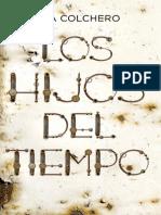 Los Hijos Del Tiempo - Ana Colchero