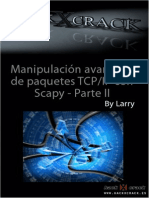 Hack x Crack Scapy2