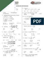Algebra 01 - 2008 II