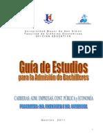 Guia Estudi of Ce