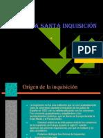 La Santa Inquisiscion