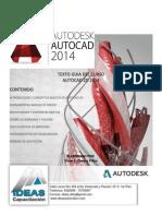 Texto AutoCAD 2D