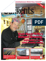 Martin County Currents February 2014 Vol. 3 Issue #8