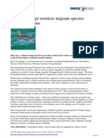 2014-02-climate-restricts-migrant-species-access
