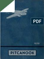 UCA 1939 Echo Log