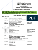 2-12-14 for JAMIE 2014 Sp Conf Brochure